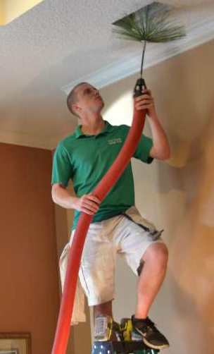 Residential Air Duct Cleaning 7 Pillars Carpet Cleaning