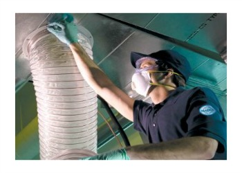 Air Duct and Dryer Vent Cleaning Services in Thousand Oaks.