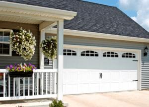 Contact Us To Schedule Garage Door Service Action