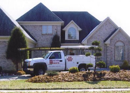 Repair Truck Garage Door Louisville Ky