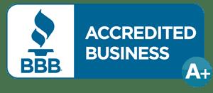 BBB A+ Logo For Garage Door Repair Company Action Overhead Door In  Louisville, KY