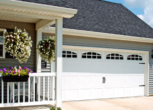 Charming Picture Of Residential Garage Repair U0026 Installation From Action Overhead  Door In Louisville, KY