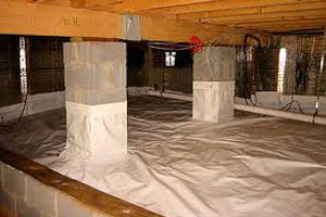 Picture of Crawl Space Foundations from Aqua Lock in Louisville, KY