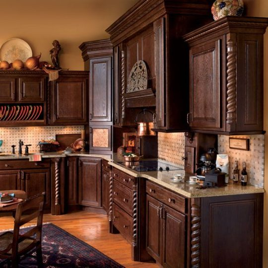 Haas Kitchen Cabinets: A&R Quality Cabinets