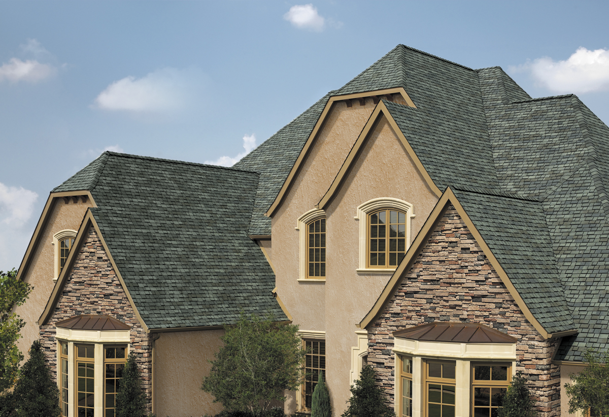 Bluegrass Roofing And Restoration