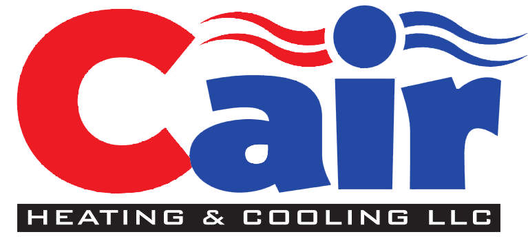 Cair Heating & Cooling Logo