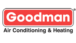 Goodman Air Conditioning and Heating Units