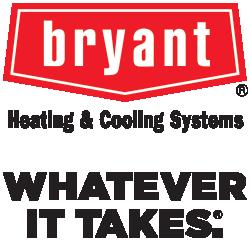 Cair HVAC Bryant Logo
