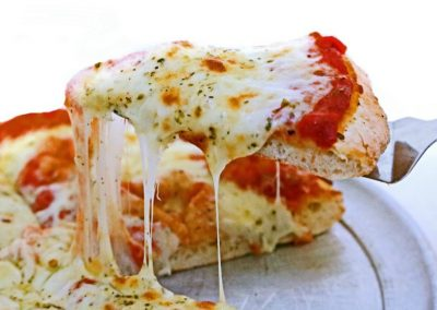Cliftons Pizza Slice