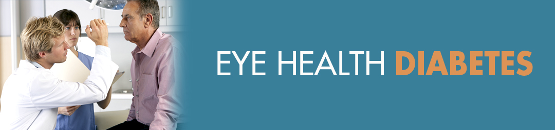 diabetes information from Eye Mart Family Vision Care in Louisville, KY