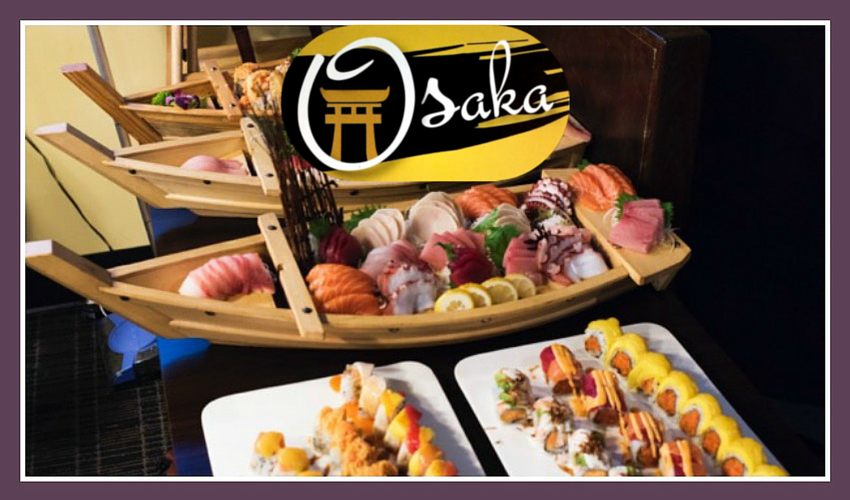 Osaka Lexington Sushi 1 5