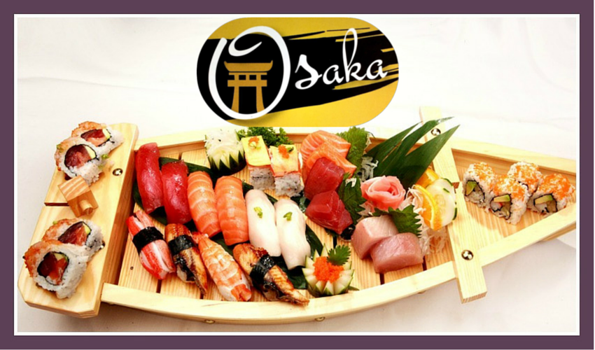 Osaka Lexington Sushi 1 8