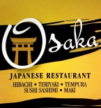 Osaka Asian Cuisine