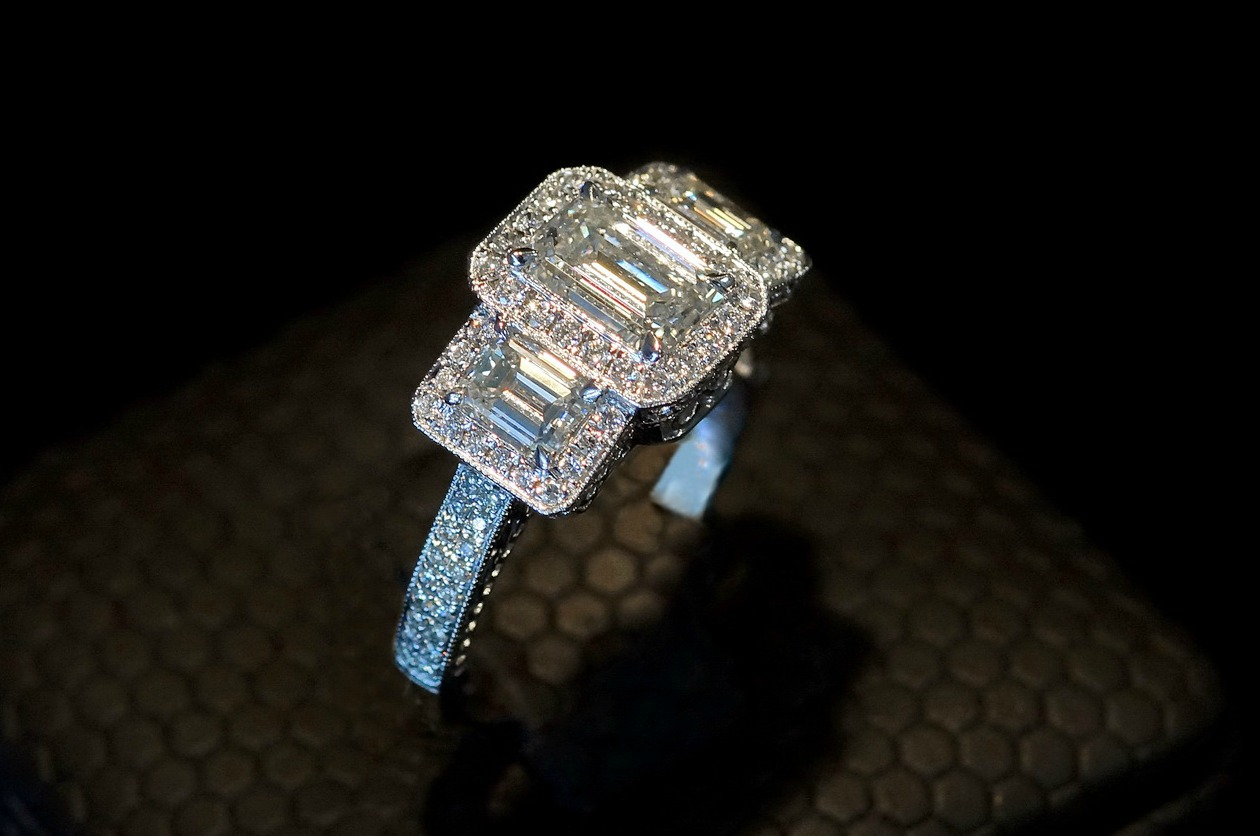Jewelry Designers In Louisville Ky Style Guru Fashion