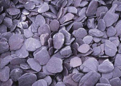 Grey Slate Chips
